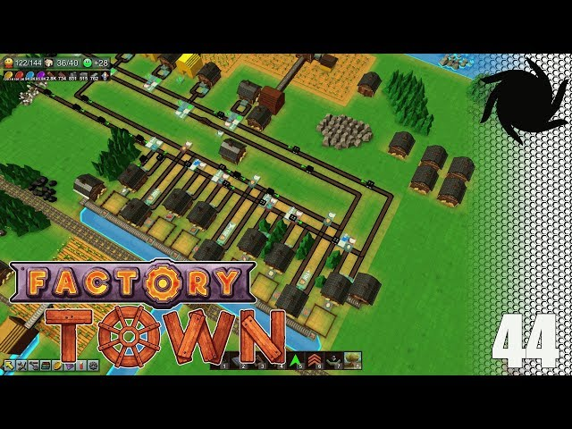 Factory Town - S02E44 - Mistakes Were Made