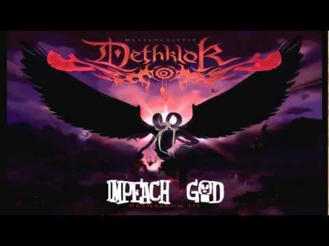 Dethklok - Impeach God |320 kbps| HD with download