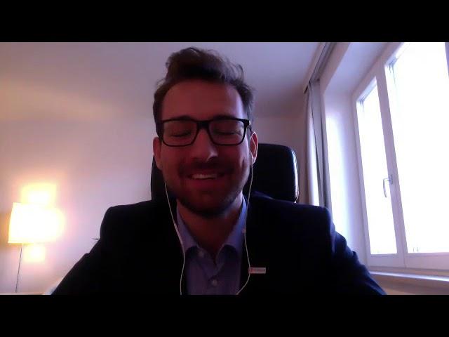DMRE-Interview mit Alexander  Manafi von Toolsense.io