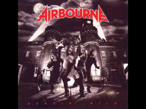 DIAMOND IN THE ROUGH-AIRBOURNE