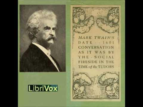 Mark twain 1601. Free Audio Book. Erotica, Historical/Humorous Fiction