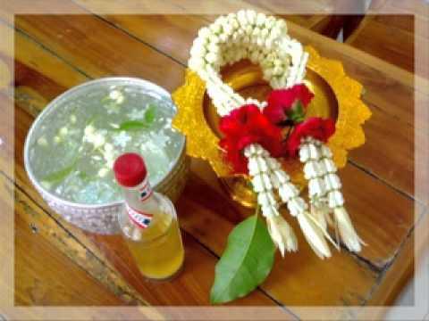 เพลง สงกรานต์ปีใหม่ไทย