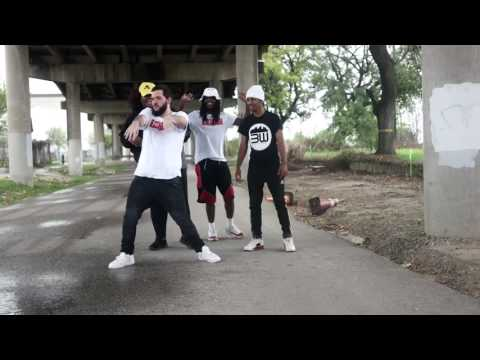 Migos   Slippery ft Gucci Mane Official Dance Video