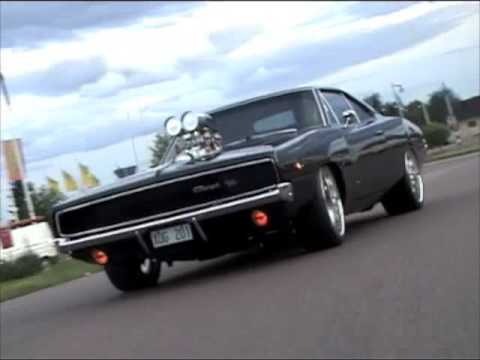 Muscle Cars Burnout Wallpapers Sveriges Snyggaste Bil 2009 Youtube