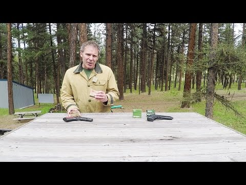 9mm And .45 ACP Ammo: Standard Pressure Vs. +P