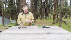 9mm and .45 ACP ammo: standard pressure vs. +P
