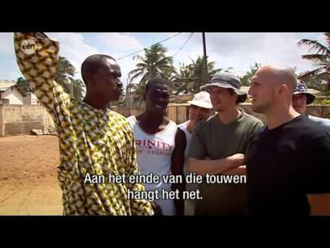 Beroepen Zonder Grenzen - Vissers Togo