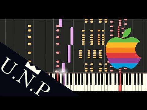 -REMIX- iPhone 8 Song (Magnus the Magnus -Area-) by U.N.P.