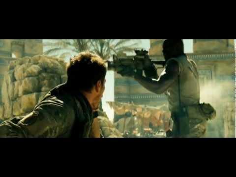 Transformers (2007) - Clip (2/12) - Scorponok