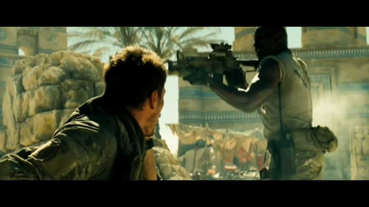 Download Transformers (2007) - Clip (2/12) - Scorponok