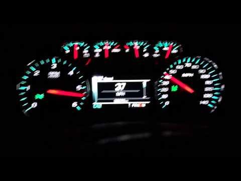 2015 Chevy Suburban 5.3L Ecotec3 L86 V8 0-60 MPH