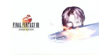 How to install Final Fantasy VIII - Steam Edition - [PC GAME - MULTI] - 2018