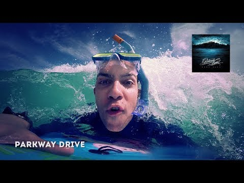 55 PARKWAY DRIVE Songs - 5 Albums in 5 Minutes! #Gigalyric