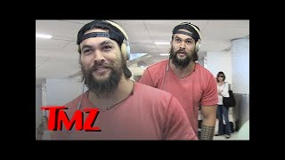 "Jason Momoa Still Talks To ""GoT"" Cast 