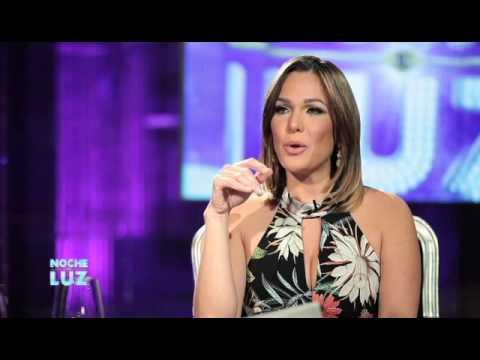 David Ortiz y Luz Garcia entrevista 1-3