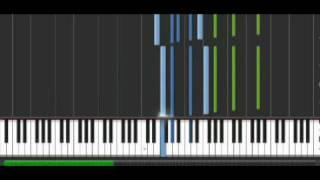Clair de Lune - Claude Debussy - Piano