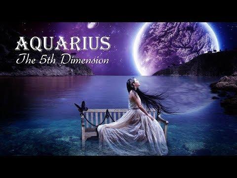 The 5th Dimension – Aquarius/Let the Sunshine In Lyrics ...