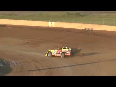 Hartford Speedway Qualifying June 17th