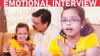 HEARTWARMING: The Real Story Behind Super Singer Theju Voice