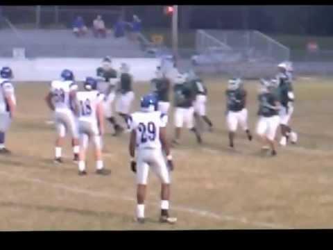 dallas county high school football