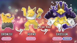 Futuras Evoluciones Pokémon Que Pueden Llegar