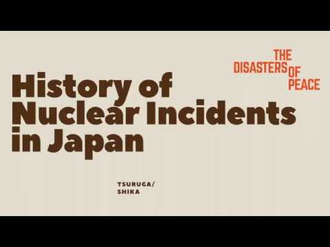 History of Nuclear Incidents in Japan, Part 2 of 4: Tsuruga and Shika