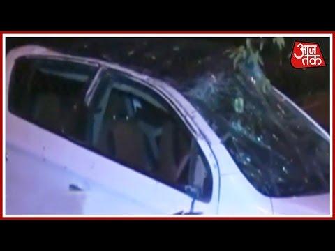 Khabarein Superfast: Three Hurt In Drunk Driving In Delhi & More