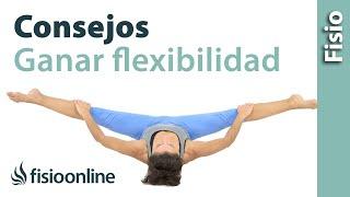 Ganar flexibilidad en las piernas - 10 ejercicios fundamentales screenshot 5