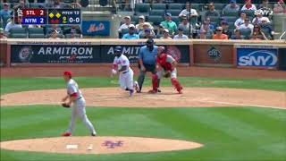 2017 New York Mets Walk Offs