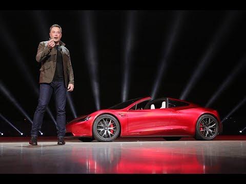 2017 Was THE BEST Year in Tesla