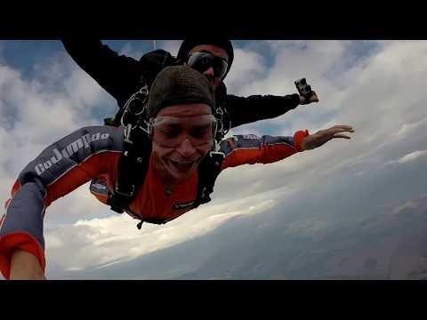 Tandemsprung - Go Jump Berlin Gransee 4000M