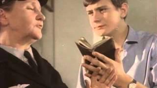 """Фитиль """"Не по инструкции"""" (1964) смотреть онлайн"""