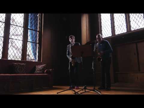 The Seasons: February with Joshua Redman & Ben Wendel
