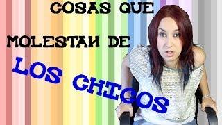 Cosas que... molestan de LOS CHICOS Thumbnail