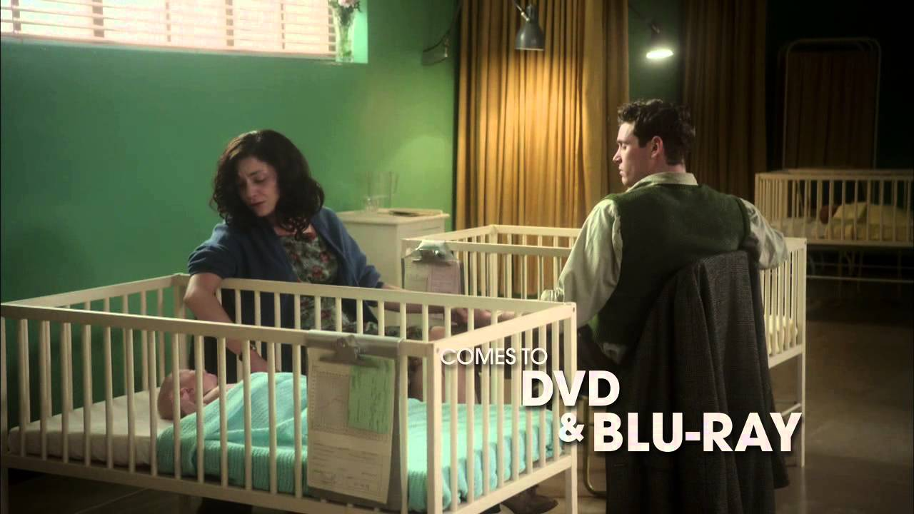 Download Call the Midwife Season 3