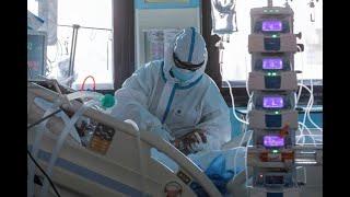 #Coronavirus: Simón avisa de un posible colapso de las UCI en los hospitales en noviembre