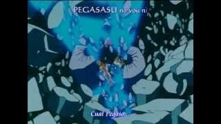 Pegasus Fantasy (Japonés subtitulado en español)