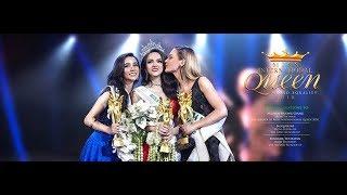 Miss International Queen 2018 | FULL SHOW |  9 March 2018