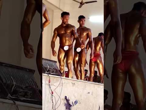 Trichy Jai Bodybuilding