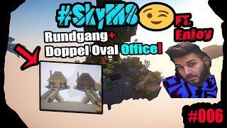🔥🔥🔥RUNDGANG+DOPPEL OVAL OFFICE|SKYM88|#006|LVNT🔥🔥🔥