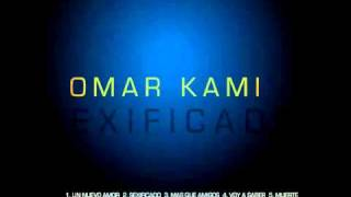 Watch Omar Kami Mas Que Amigos video