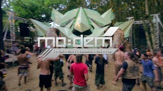 MoDem Festival 2014 Official Video ( Momento Demento Festival )