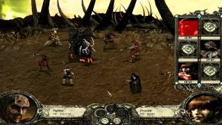 disciples 2 Undead Gameplay PC HD