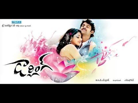Draling Movie BGM  love theme l prabhas draling Movie love theme
