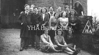 The YHA Brand Story