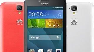 Huawei Y560. Полный обзор дешевого 4G  смартфона.
