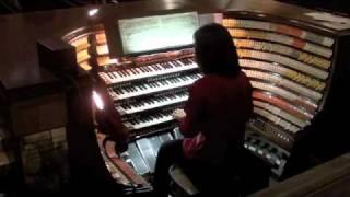 Julius Reubke Allegro from Sonata on the 94th Psalm