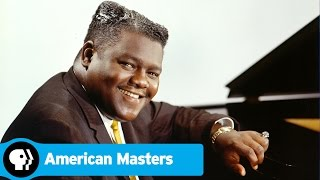 AMERICAN MASTERS   Fats Domino and The Birth of Rock N Roll   Trailer   PBS