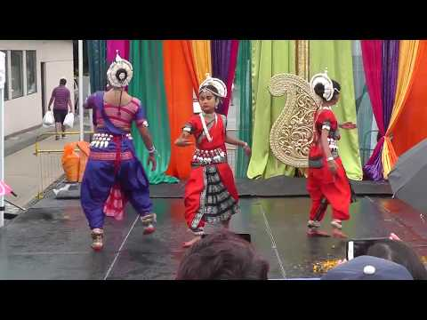 2017 July, 22 Toronto - Festival of South Asia (Events on Gerrard India Bzaara)