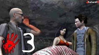 ObsCure II [PC] walkthrough part 3